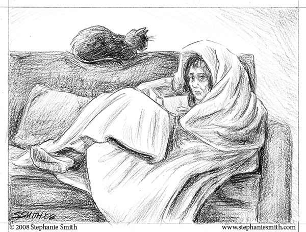 Blanket Time